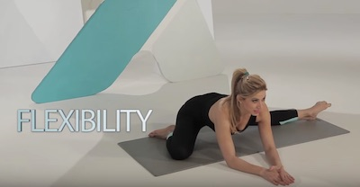 Adding TANGOFLEX to your Dance Routine